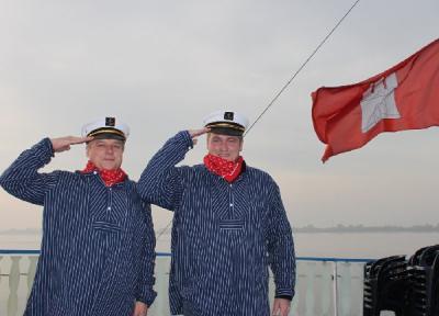Maritime Callenge
