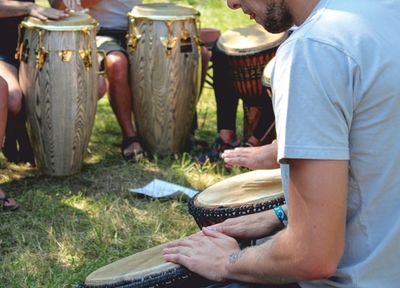 Percussion Performance Project
